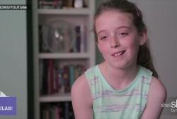 Kids on Caitlyn Jenner: 'She looks happy'