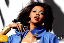 Lauryn Hill cancels performance in Israel