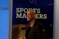 Kareem Abdul-Jabbar's new chapter