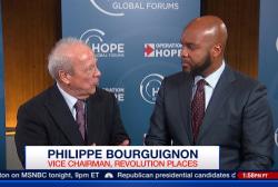 Hope Global Forum kicks off in Atlanta