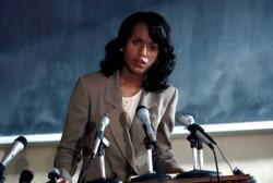 Kerry Washington takes on Anita Hill