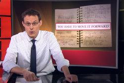 Sandy aid withheld over politics?
