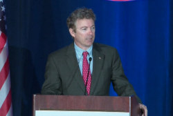 Rand Paul: GOP's gone 'too crazy' on voter ID