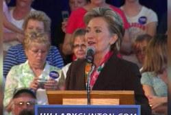 Hillary supporters plot to woo millennials