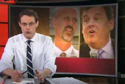Bridgegate grand jury hears testimony