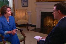 Pelosi: We lost because of 'secret money'