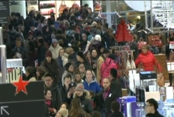 Black Friday's role in American culture