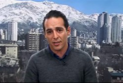 UN: Iran can't participate in Syria talks