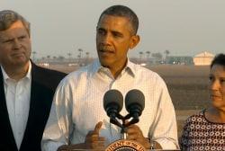 Will Mexico press Obama for Keystone XL?