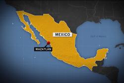 Mexican drug lord captured in Mazatlan