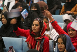 The impact of the Afghan vote