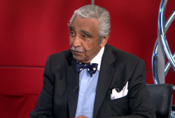Rangel: Shutdown solution now in the Senate
