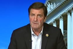 Dem Rep: Briefing Congress on Syria feels...