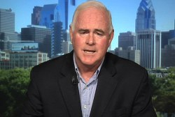 Rep. Meehan on Kenya, SNAP and gov't shutdown