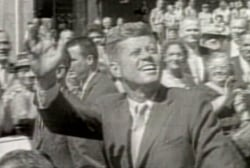 The enduring legacy of JFK
