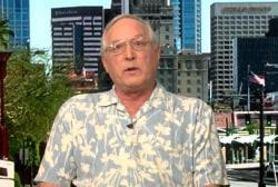 VA family Member recounts brother's pain