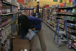 Walmart protests spark minimum wage debate