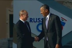 Deconstructing Putin's actions