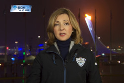 Team USA's wins and Sochi's weather problems