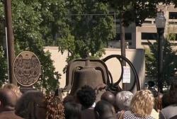 Birmingham honors church bombing victims