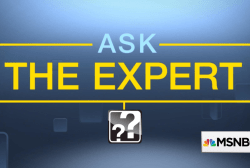 Ask the expert: The risks of larger accounts