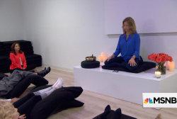 Meditation at Work: A Zen-Sational Business