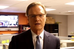 Very Last Word: Rep. Chris Van Hollen's...