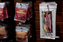 Pot Barons: Edibles – The Food Fight