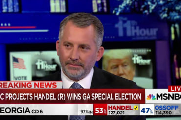 Fmr. GOP Rep.: Republicans failed to hit…
