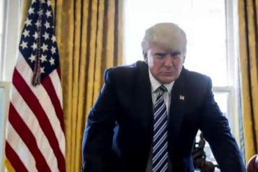 Officials: No policy from Trump on Russian…