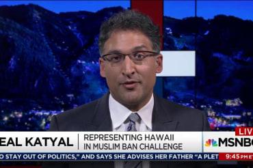 SCOTUS stops key parts of Trump Muslim ban