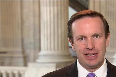 Sen. Murphy on Syria: Trump Needs A …