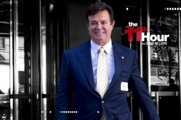 NBC News: Manafort had $60M relationship...
