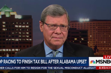 Charlie Sykes: GOP's tax plan is an 'absolute hot mess'