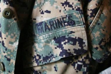 Pentagon investigating graphic military pics