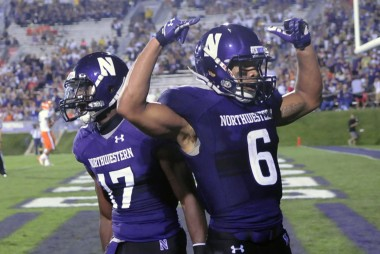 Northwestern vote a catalyst for change?