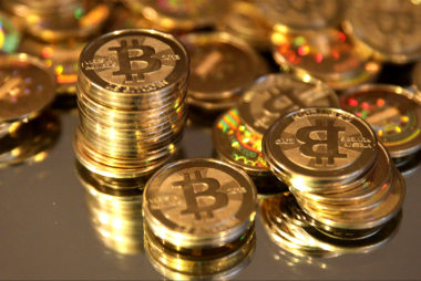 Wall Street's Bitcoin fears