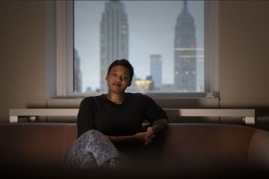 Office Quickie: Jean Grae reveals her...