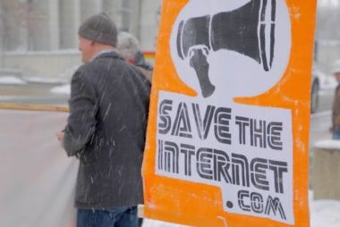 For Tumblr, FCC's net neutrality vote a win