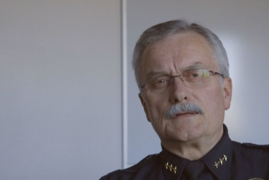 "Pasco chief on force policy: ""I don't know..."