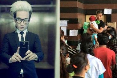 Nepal: OMG DJ mobilizes OMG number of...
