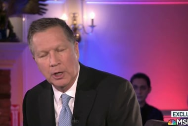John Kasich explains position on immigration