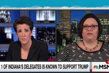 Indiana stacks deck against Trump before vote