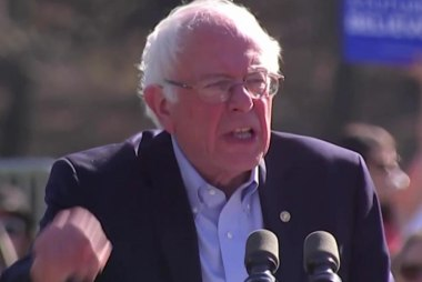 Mika: Clinton couldn't get Bernie-sized crowd
