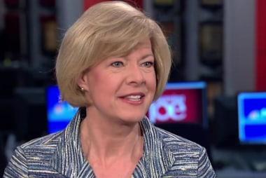 Senator jokes: Super delegates are people too