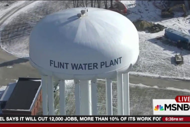 First criminal charges in Flint water crisis
