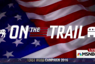 On the Trail: New York Primary hangover