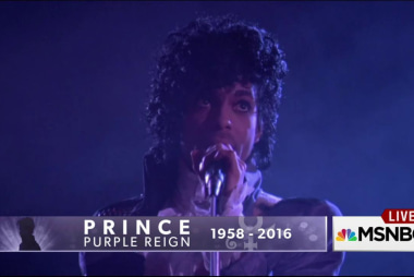 Prince: transforming pop culture
