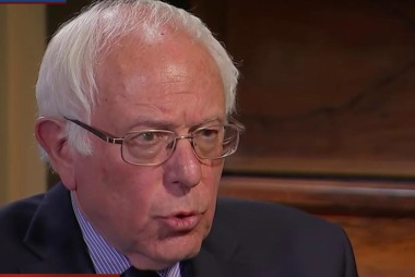 Sanders admits 'narrow' path to nomination