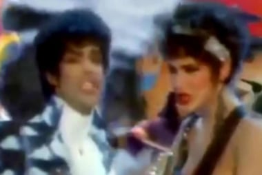 How Prince's videos impacted MTV